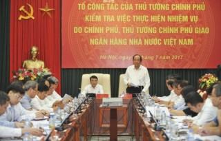 NHNN điều hành CSTT linh hoạt, chủ động theo đúng chỉ đạo của Chính phủ