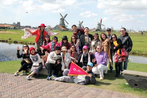 Du lịch Việt giảm giá cho chùm tour mùa thu