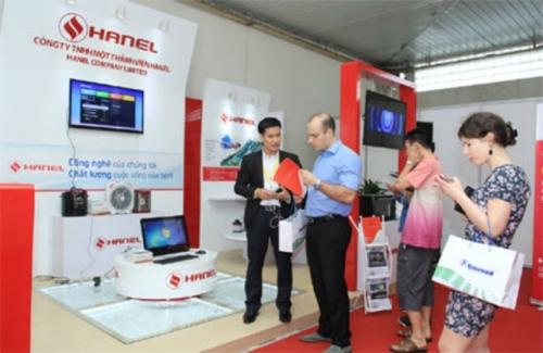 Hà Nội: Chuyển Hanel thành công ty cổ phần