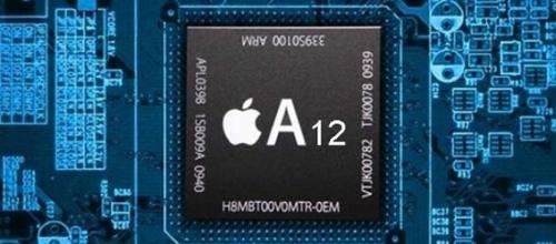 Không phải TSMC, Samsung mới là sản xuất chip A12 7nm cho iPhone 2018?