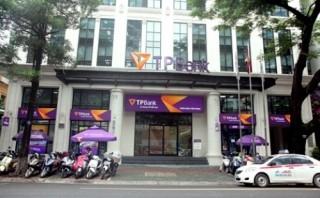 TPBank được xác nhận đăng ký sửa đổi, bổ sung Điều lệ