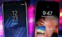 Apple đang 'hụt hơi' trước Samsung ở thiết kế smartphone