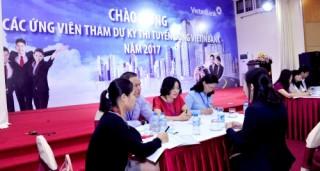 VietinBank tuyển dụng tập trung 77 chỉ tiêu tại Trụ sở chính