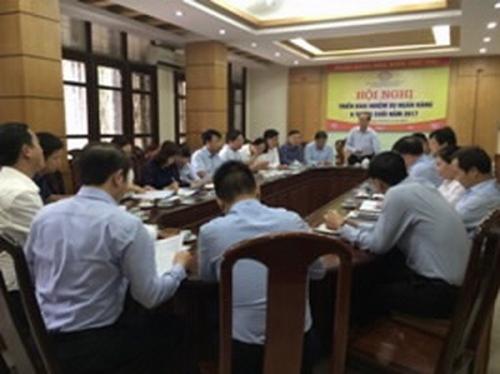 Phú Thọ: Tập trung công tác tín dụng đối với 5 nhóm ngành, lĩnh vực ưu tiên