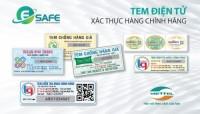 Viettel chính thức cung cấp tem điện tử Esafe ra thị trường
