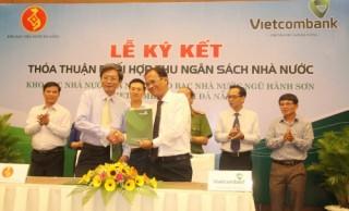 Thỏa thuận phối hợp thu ngân sách Nhà nước trên địa bàn Đà Nẵng