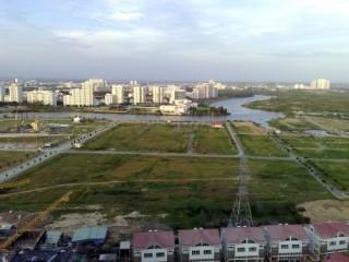 Phê duyệt hệ số điều chỉnh giá đất của một số dự án trên địa bàn TP.HCM