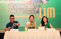 Diễn viên Bảo Thanh là đại sứ thương hiệu Sen SLim