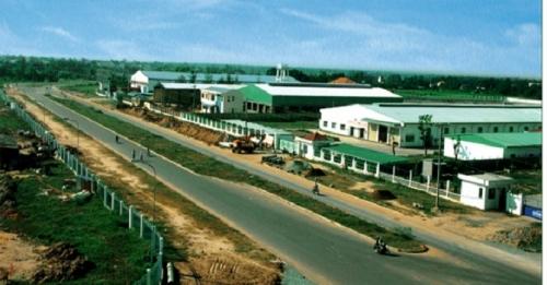 Hà Nội tiếp tục thành lập thêm 8 cụm công nghiệp ở Thường Tín và Hoài Đức