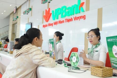 """VPBank có kết quả kinh doanh khả quan trước khi """"lên sàn"""""""