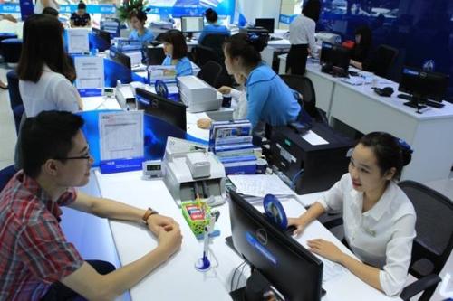 NCB: Cho vay khách hàng đến cuối quý II tăng trưởng 9%