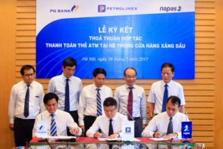 Tiên phong ứng dụng quản trị hiện đại, Petrolimex duy trì sức mạnh cạnh tranh