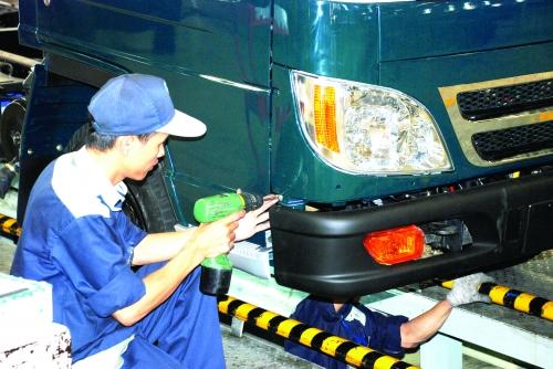 Quảng Nam lo hụt thu ngân sách