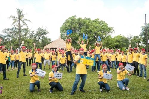 PNJ tổ chức Ngày hội văn hóa năm 2017