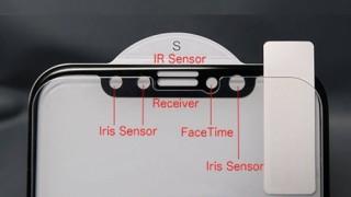 Hé lộ thông tin mới về mẫu iPhone 8