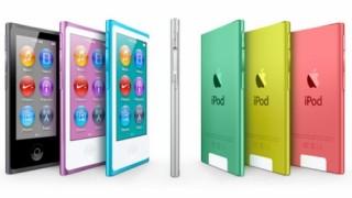 Apple lặng lẽ loại bỏ iPod shuffle và iPod nano khỏi trang web