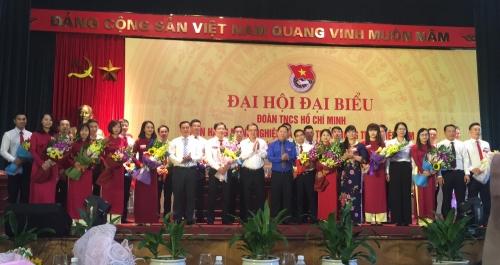 Agribank tổ chức Đại hội Đại biểu Đoàn TNCS Hồ Chí Minh