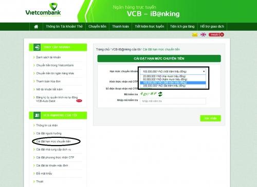 Internet Banking – thuyết phục bằng lợi ích