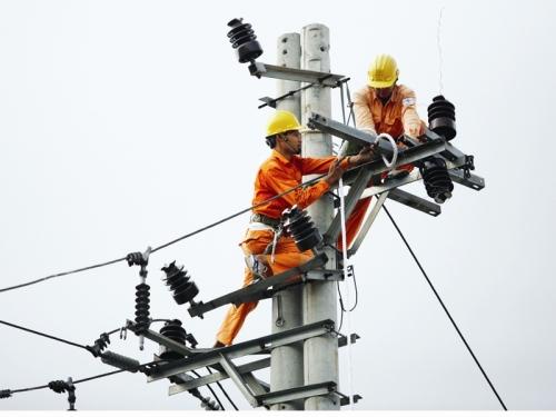 EVN tăng giá bán buôn điện, tối đa ở mức 1.658 đồng/kWh