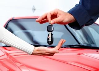 Tư vấn mua xe ô tô trả góp