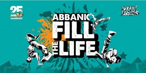 ABBANK – Fill The Life