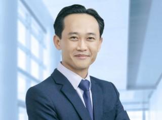 SHB Finance bổ nhiệm Tổng giám đốc mới