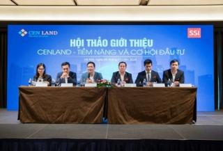 CENLAND dự kiến chào sàn với mức giá khoảng 50.000 – 60.000 đồng/cp