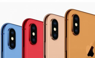 Ming-Chi Kuo: Sẽ có iPhone màu xanh, cam và vàng