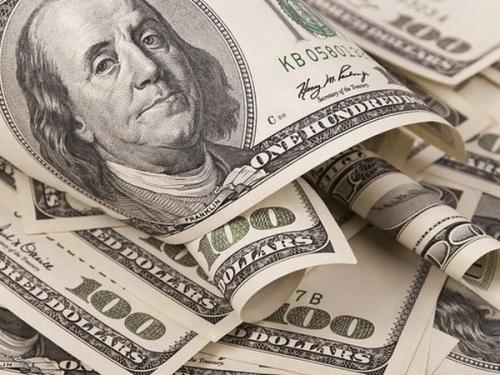 Tỷ trọng đồng USD trong dự trữ toàn cầu giảm mạnh