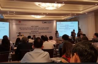 Các khuyến nghị thu hút FDI thế hệ mới