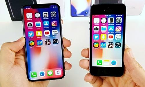 Apple có thể ngừng bán iPhone X và SE từ tháng 9