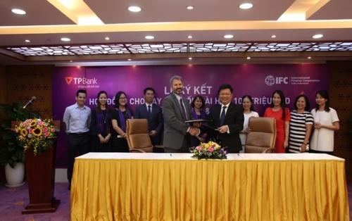 100 triệu USD thúc đẩy dịch vụ tài chính số cho các MSME
