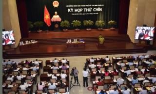 TP.Hồ Chí Minh: Chuyển đổi 26.000 ha đất nông nghiệp tạo vốn phát triển