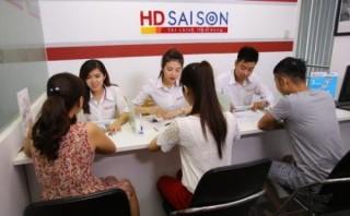 Tư vấn vay trả góp của Công ty tài chính HDsaison
