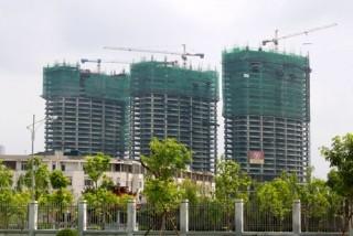 Sẽ không xây mới nhà ở cao tầng tại quận 1 và quận 3