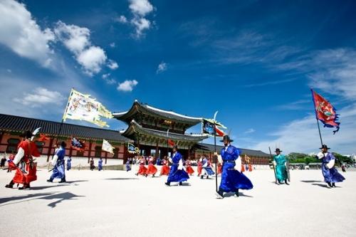 Hàn Quốc tăng cường hoạt động hỗ trợ khách du lịch