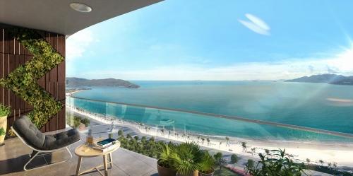 TMS Luxury Hotel & Residence Quy Nhon: Đỉnh cao mới giữa lòng thành phố