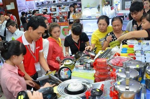 Truy thu thuế Nguyễn Kim: Chờ ý kiến Tổng cục Thuế và Bộ Tài chính