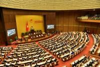 Quốc hội sẽ lấy phiếu tín nhiệm vào kỳ họp thứ 6 tới