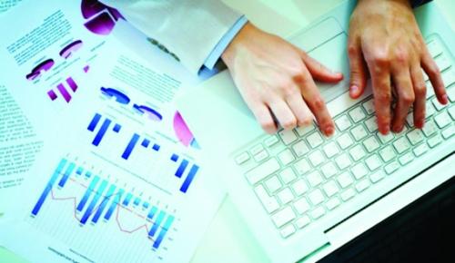 Coi dữ liệu là tài sản chiến lược