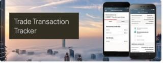 Trade Transaction Tracker giúp theo dõi các giao dịch thương mại