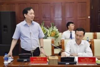 Đảng bộ bộ phận Văn phòng triển khai nhiệm vụ những tháng cuối năm 2018