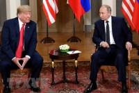 Thượng đỉnh Nga-Mỹ: Đề cập hàng loạt vấn đề quốc tế quan trọng