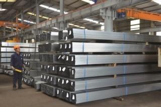 Ống thép Hòa Phát: Tăng trưởng xuất khẩu trên 60%