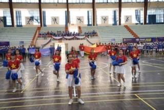 Hội thao Vietbank 2018 thể hiện nét đẹp văn hóa ngân hàng