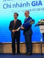 Viet Capital Bank mở rộng mạng lưới hoạt động tại Gia Lai
