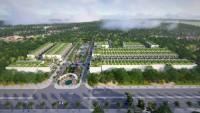 Sức hấp dẫn từ Dự án Finsion Complex City