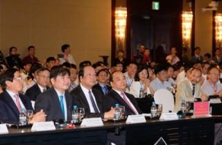 ICT Summit 2018: Hướng tới Chính phủ số và nền kinh tế số