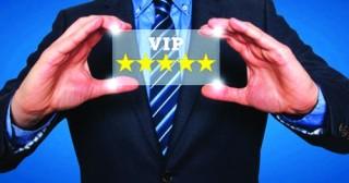 Khách hàng VIP: Ưu đãi nhiều nhưng thận trọng không thừa