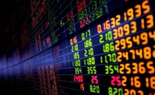Cổ phiếu ngân hàng giảm về mức hấp dẫn